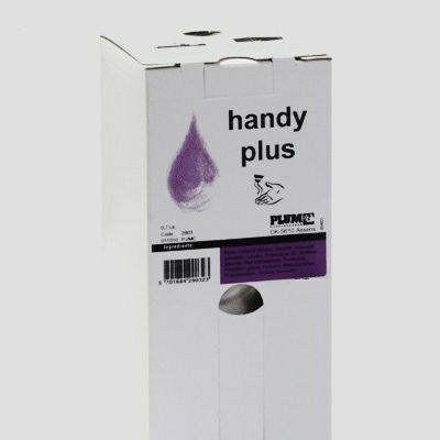 Handy Plus munkavégzés utáni bőrápoló, kondicionáló krém