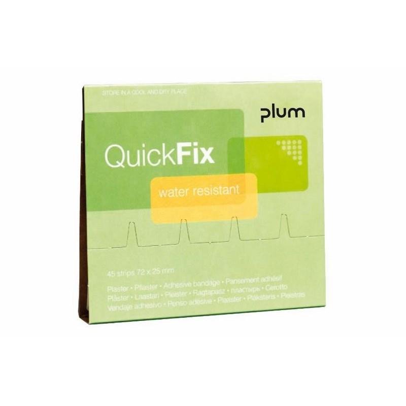 Plum 5511 QuickFix vízálló utántöltő 45db