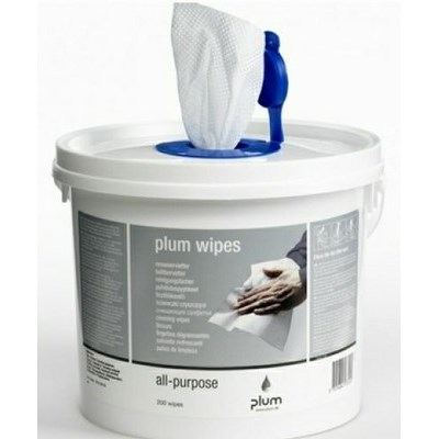 Bőrbarát tisztítókendő nagyon erős szennyeződések eltávolítására