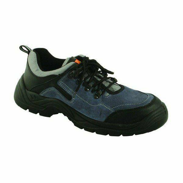 ROCK S1P fémmentes munkavédelmi cipő