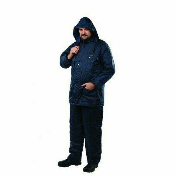 ROCK orkán téli esődzseki,dzseki, kabát, kapucnis