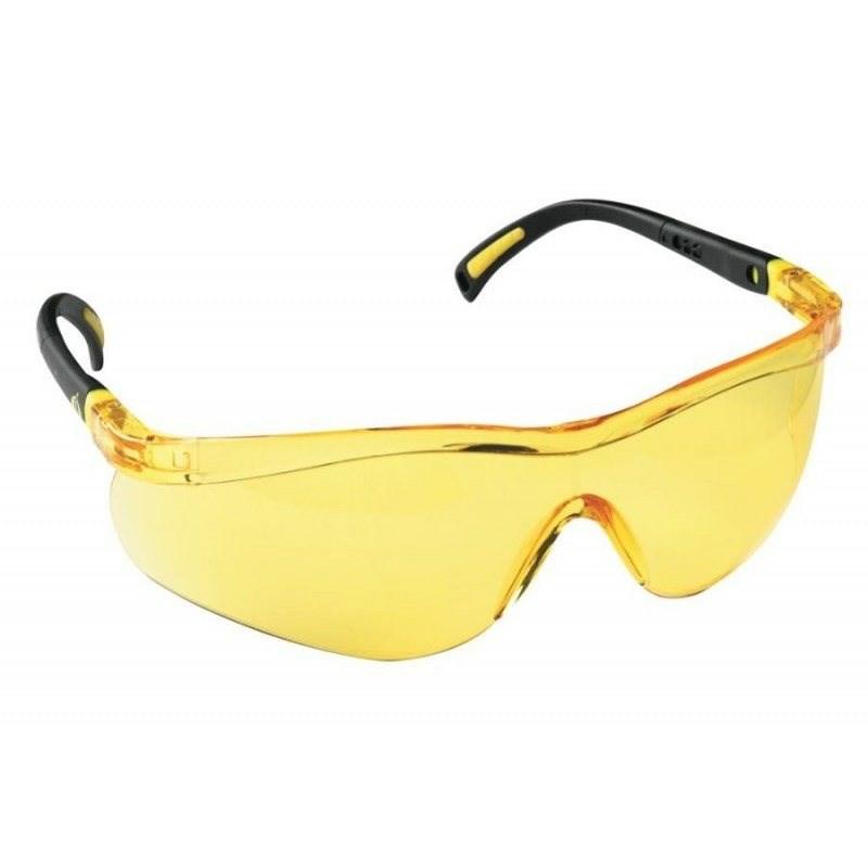 Szemüveg FERGUS IS AF, AS, UV sárga