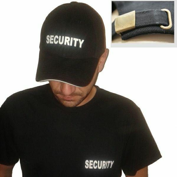 Biztonsági Őr  munkaruha, Security munkaruha