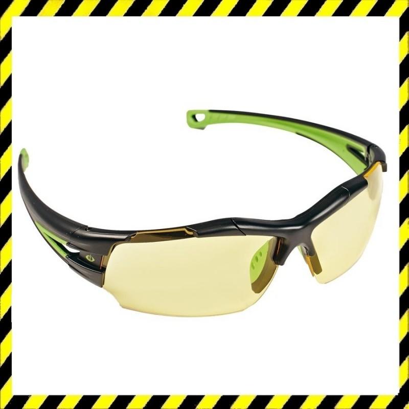 SEIGY IS szemüveg AF, AS sárga