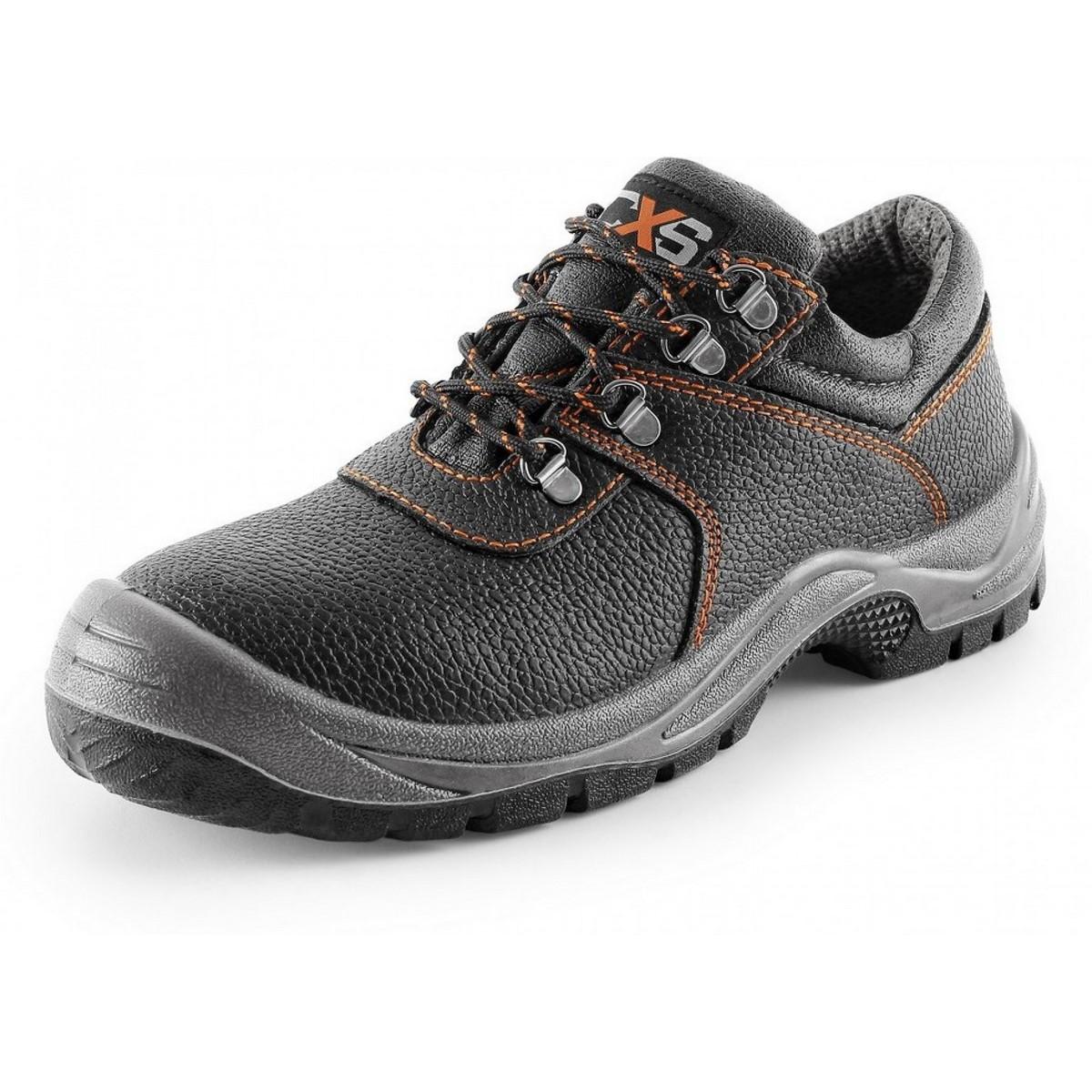 Félcipő OB O1 Munkavédelmi cipő