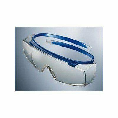 Super OTG rugalmas kék Grilamid keret, karc-, pára-, vegyszeráll
