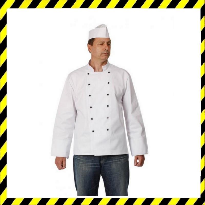 Munkavédelmi ruházat Szakács munkaruha  cacebbf1b4