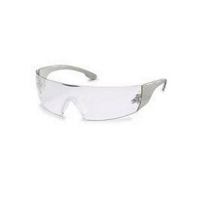 Uvex  Racer SP szemüveg nagy szilárdságú, sportos ezüst keret
