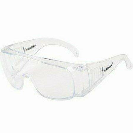 Víztiszta látogató szemüveg Ardon