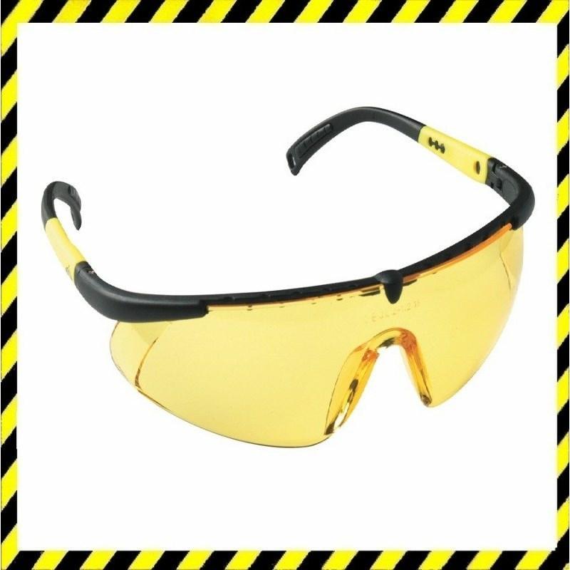 Szemüveg VERNON IS AF, AS, UV sárga