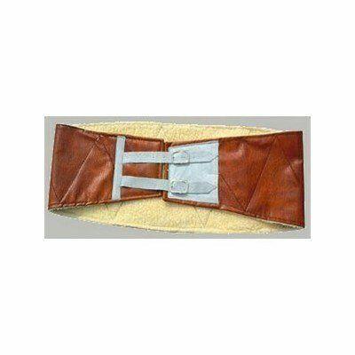 Vesevédő műszőrmés vagy polár, 25 cm széles, 90-130 cm hosszú